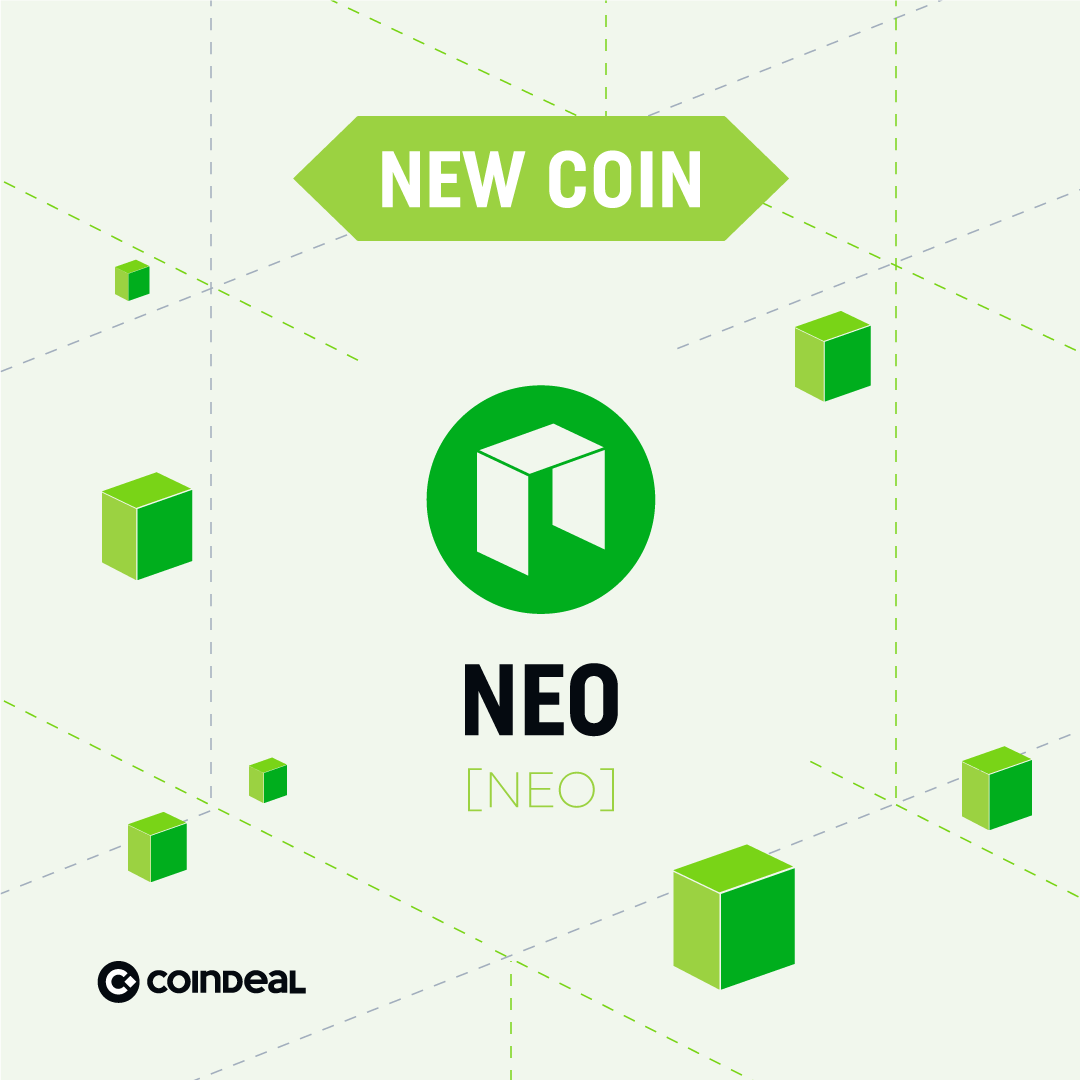 Let's welcome NEO!