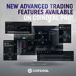 Meet our new advanced trading tools