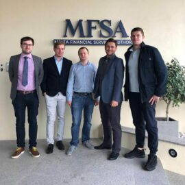 CoinDeal at MFSA finalizes the license!