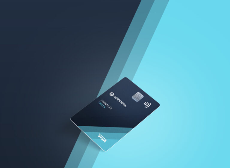 Pre-order crypto debit card and receive 20 CDL!