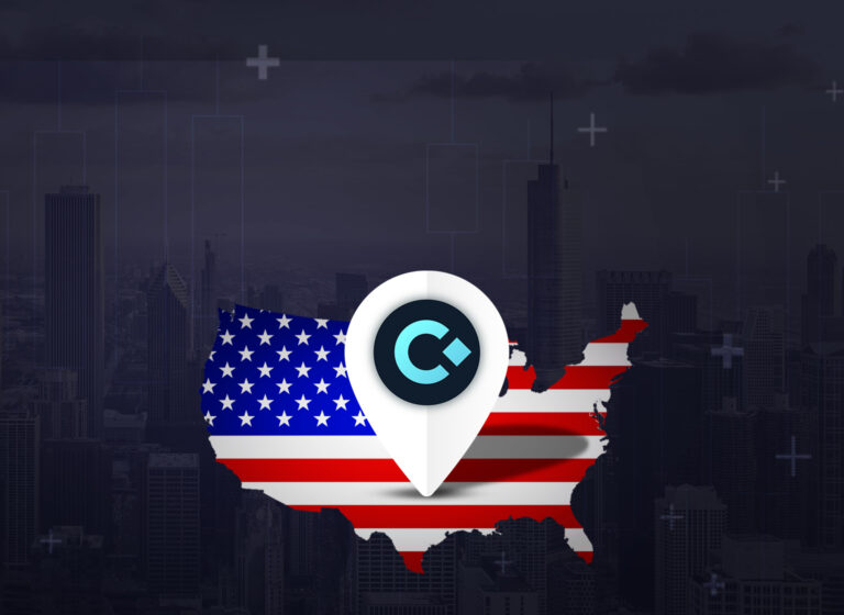 CoinDeal is available in the U.S. for trading