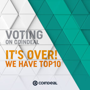 We have TOP10!