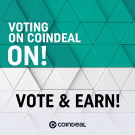Voting is on!