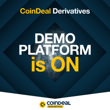 The Day has come – play on the DEMO derivatives platform!