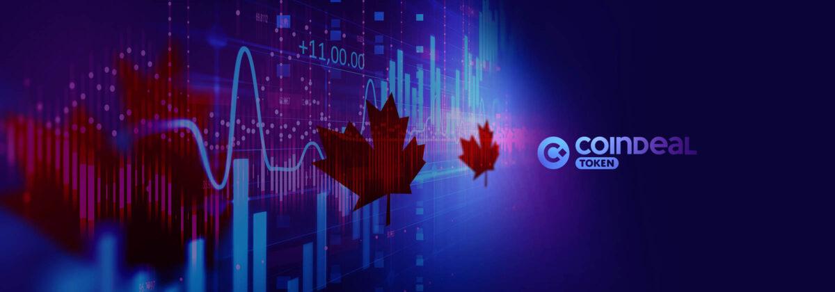 Große Änderungen auf CoinDeal kommen bald